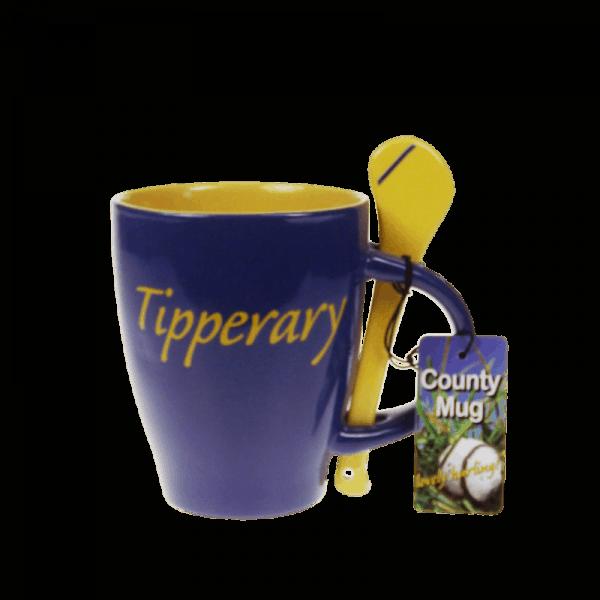 Tipperary Mug and Spoon