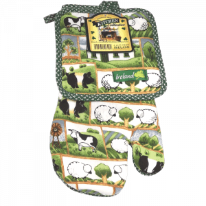 51809 – Countryside Mitt & Pot Holder