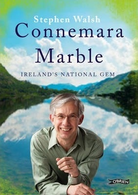 Stephen Walsh Connemara Marble