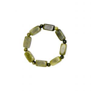 Connemara Marble Multi Bead Bracelet