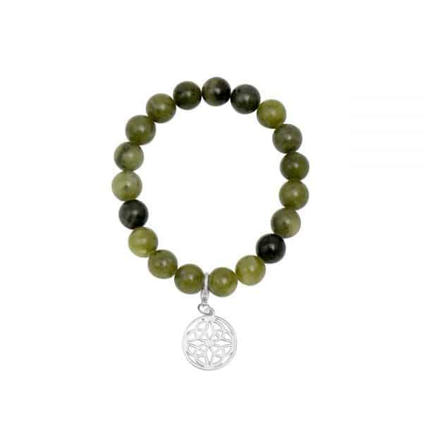 Celtic Knot Charm Bracelet