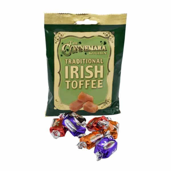 Irish Toffee