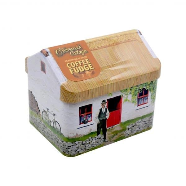 Connemara kitchen coffee fudge