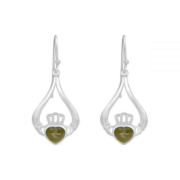 Claddagh Earrings