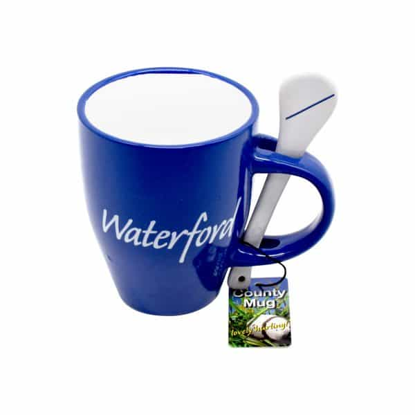 Waterford Mug