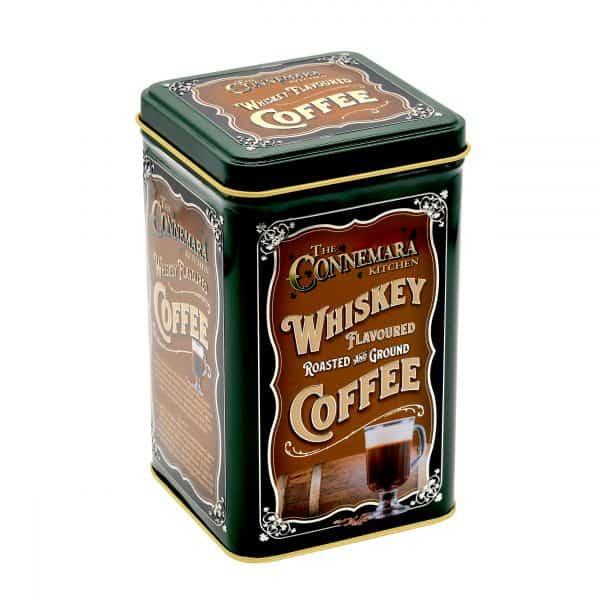 Irish Whiskey Coffee