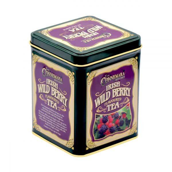Wild Berry Tea