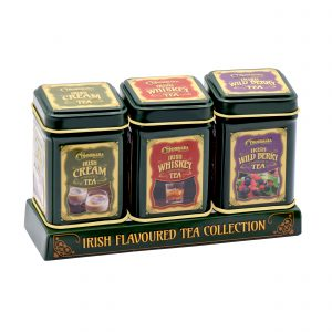 Irish Flavoured Tea Collection