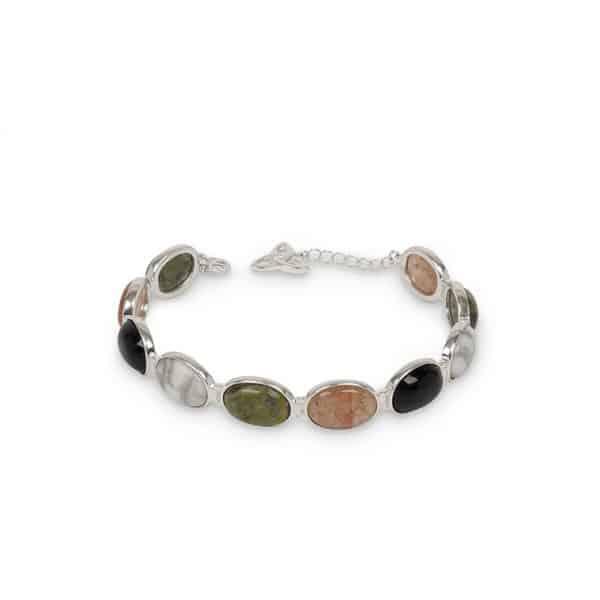 Colours of Ireland Bracelet