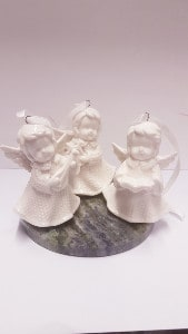 3 Irish Angels Gift