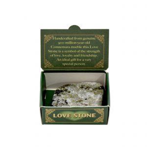 Connemara Love Stone