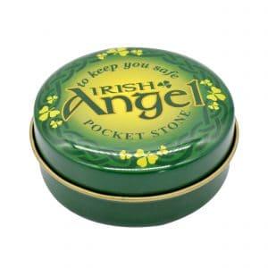 Pocket Angel Stone 424