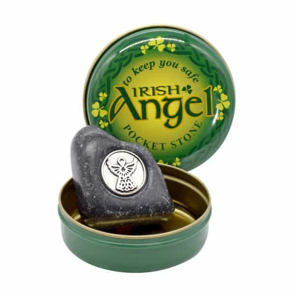 Pocket Angel Stone