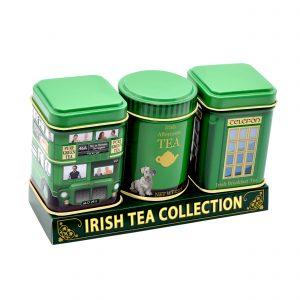 Model Design tea set of 3