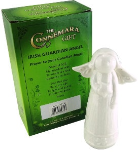 Irish Guardian Angel Gift