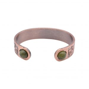 Celtic Copper Bracelet