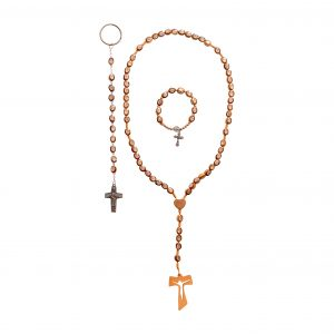 Book of Kells Rosary