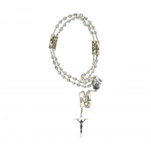 Mysterious Rosary Beads