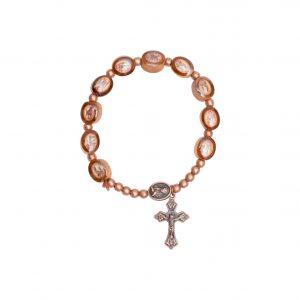 Rosary Bracelet Book of Kells