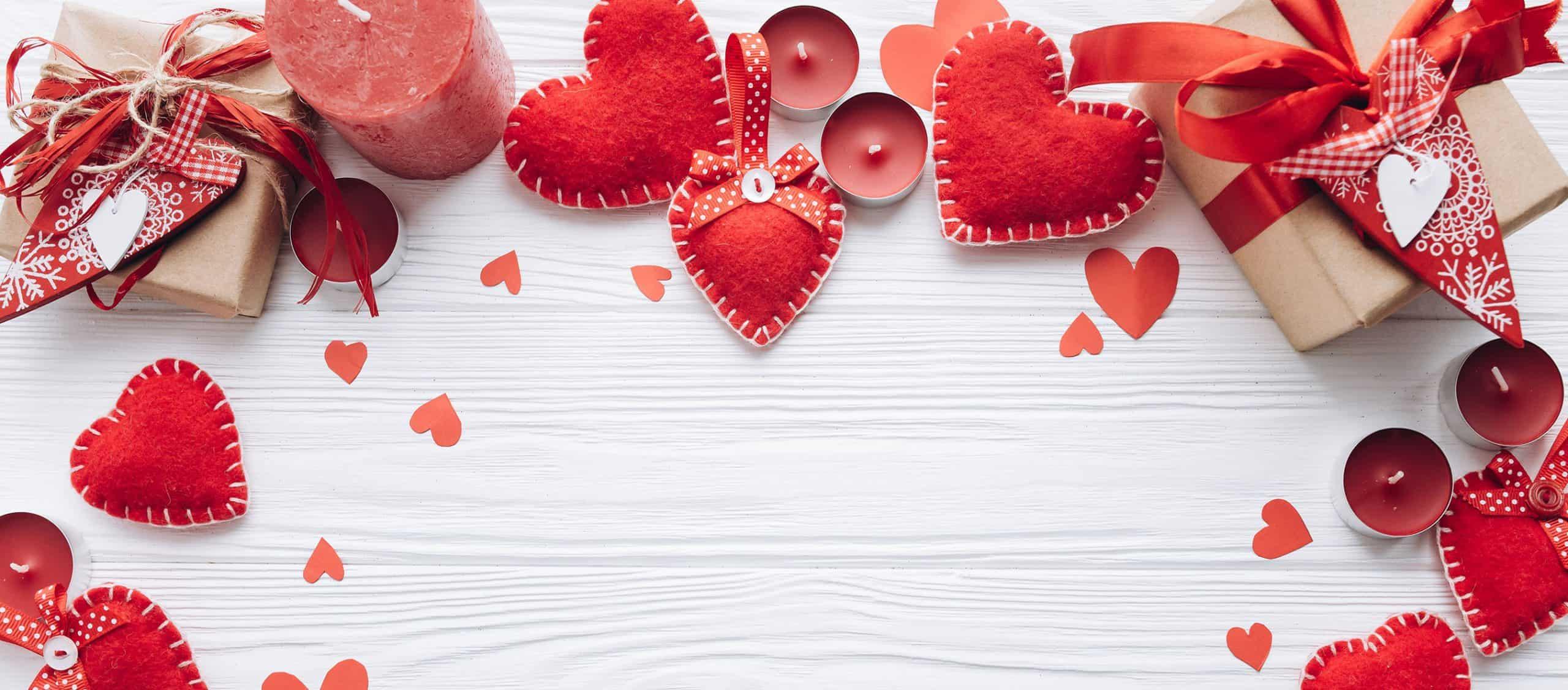 Valentine Gift Ideas Irish Jewellery