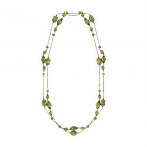 Roaring twenties Vintage Necklace