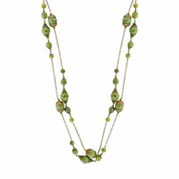Roaring Twenties Vintage Necklacece