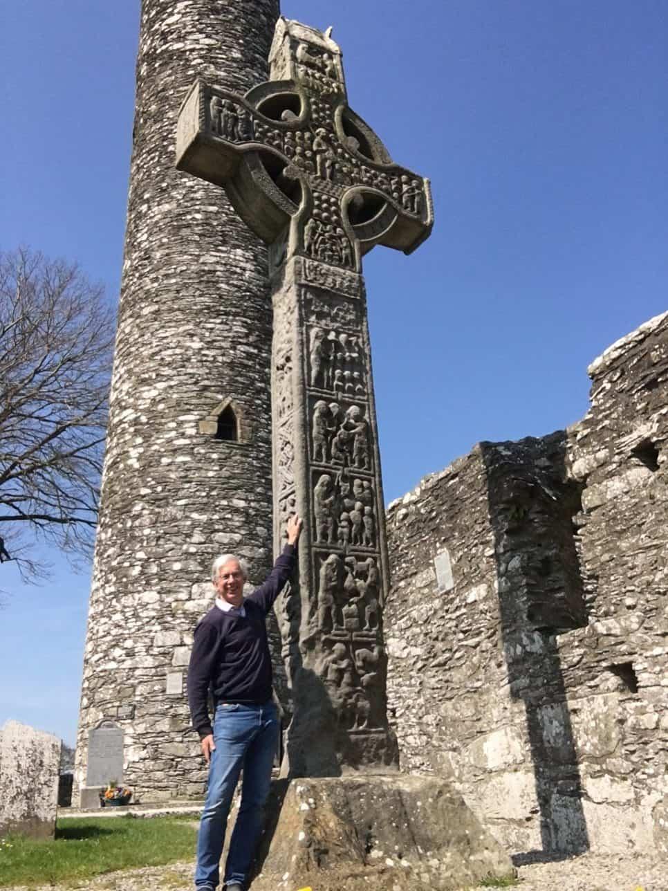 Celtic Cross of Monasterboice