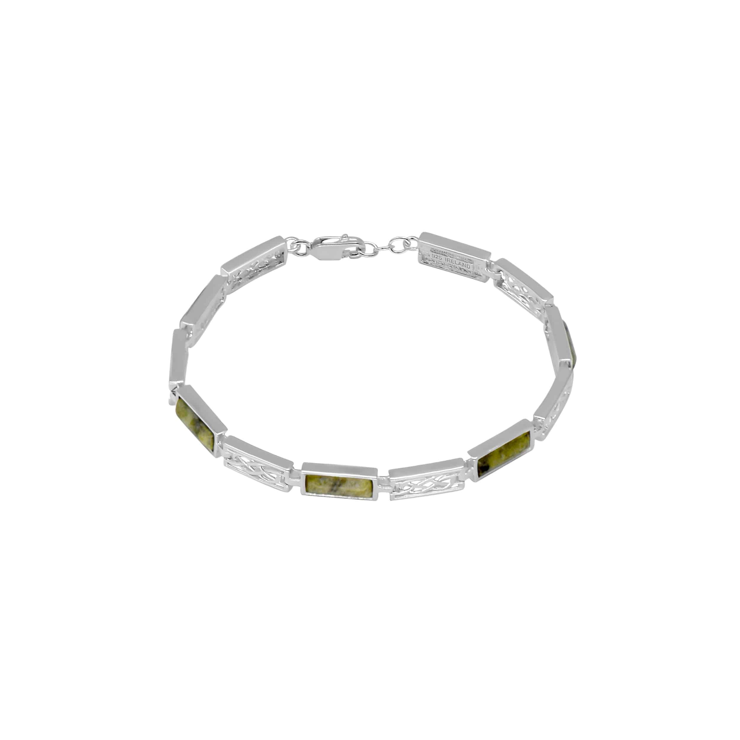 Celtic Link Bracelet