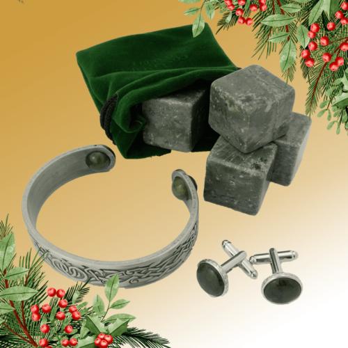 Men's Celtic Christmas Bundle Offer