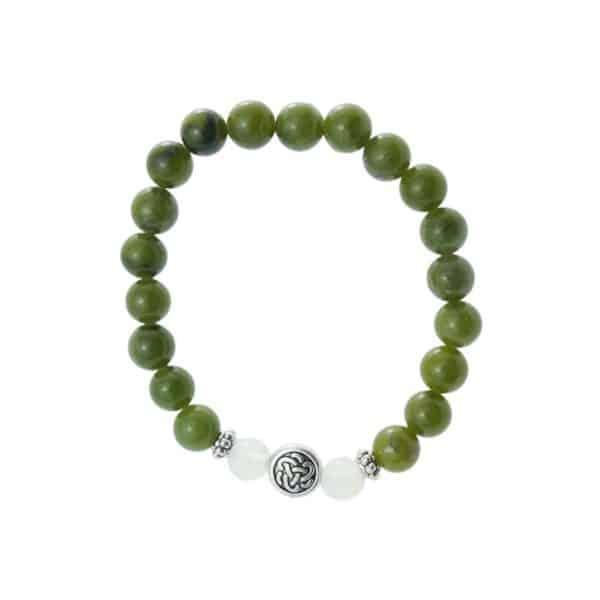 Newgrange Gemstone Bracelet