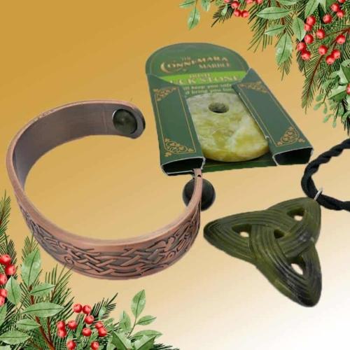 Trinity Knot Christmas Bundle